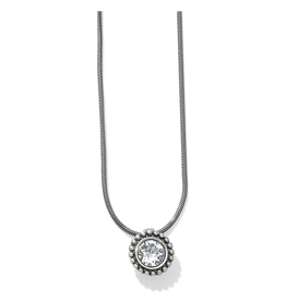 Brighton Twinkle Necklace - Silver