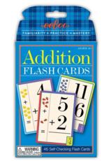 Flash Cards - Addition