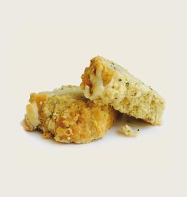 Soberdough Cheesy Garlic Soberdough