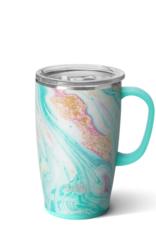 18oz Insulated Mug - Wanderlust