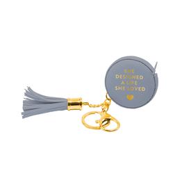 Eccolo Measuring Key Chain - Designed Life