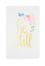 Eccolo Bible Journal - Be Still