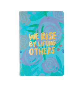 Eccolo We Rise Style Journal 6x8