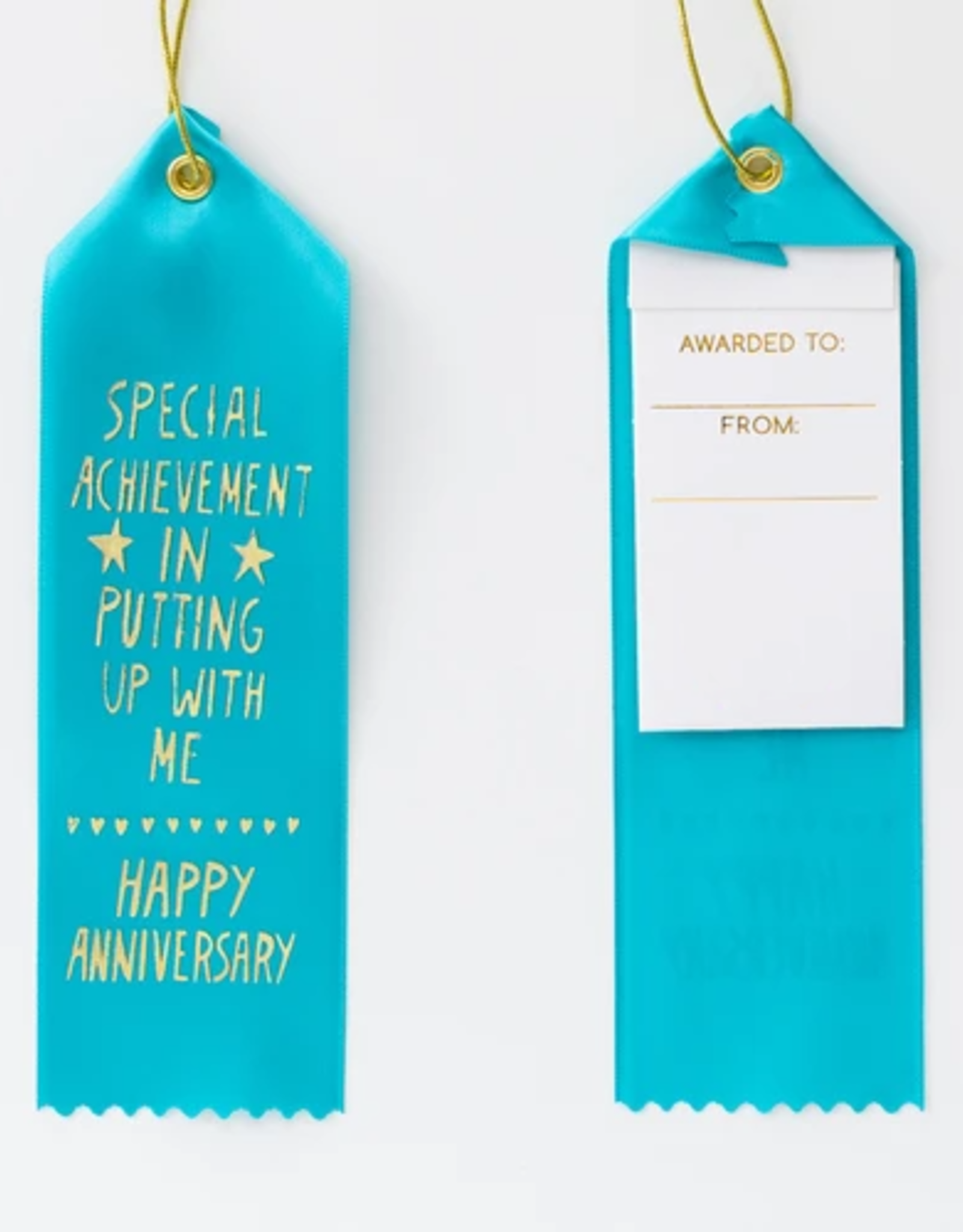 Anniversary Ribbon