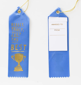 Truly The Best Ribbon