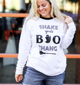 Shake Your Boo Thang Tee