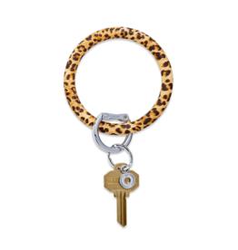 O Venture Silicone O-Ring Cheetah