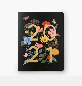 2021 Wild Garden Appointment Book