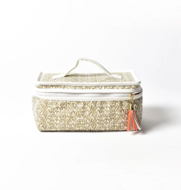 Coton Colors Happy Everything Mini Attachment Bag - Gold