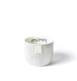 Coton Colors Happy Everything Mini Bowl - Small Dot