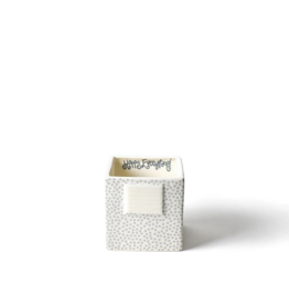 Coton Colors Small Nesting Cube - Small Dot
