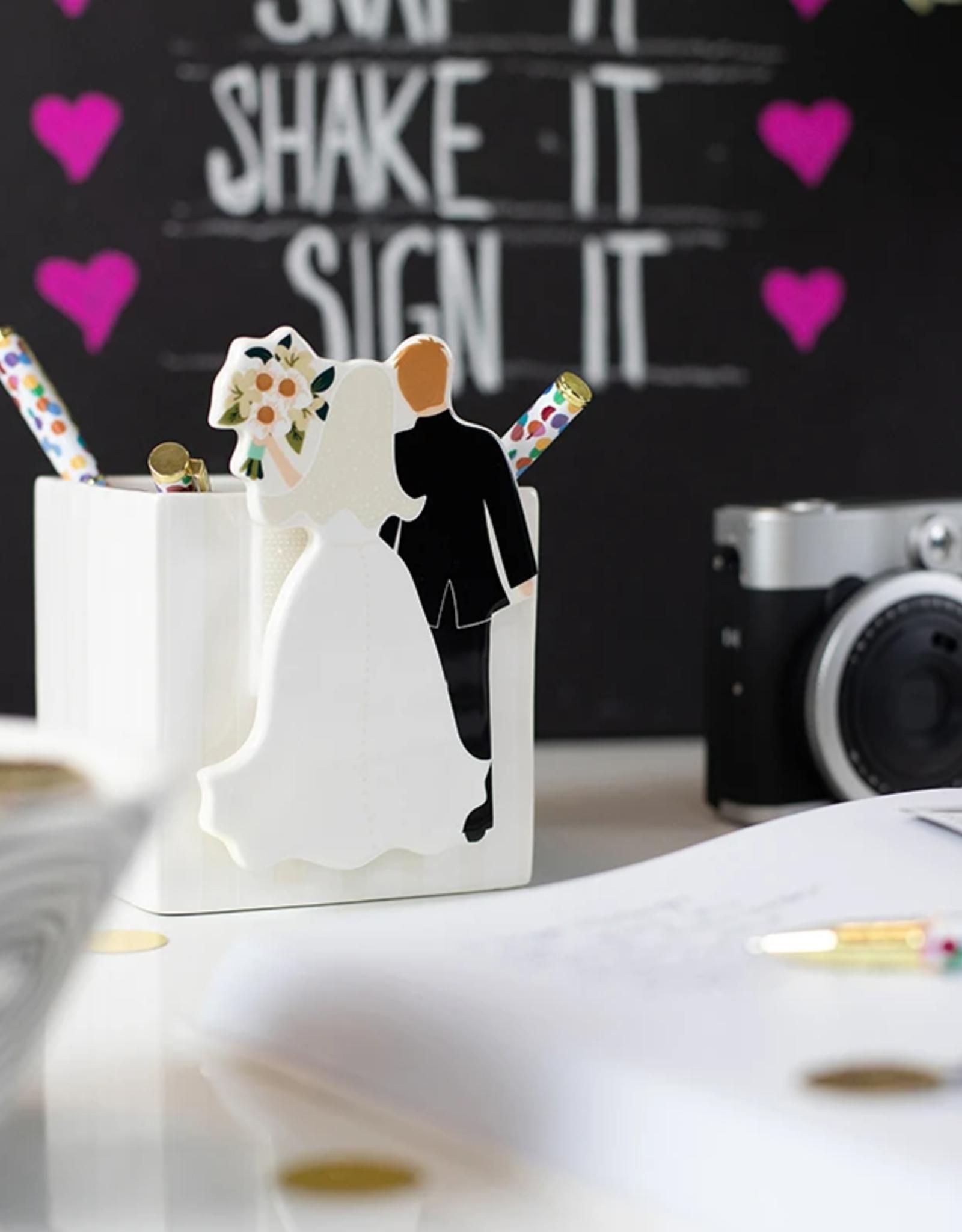 Coton Colors Bride & Groom Mini Attachment