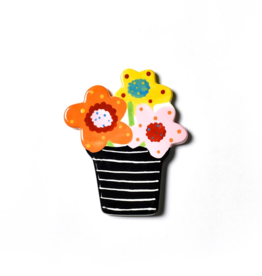 Coton Colors Flowers Mini Attachment