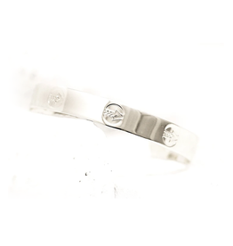 Pieces of Me Leader Cuff - Silver