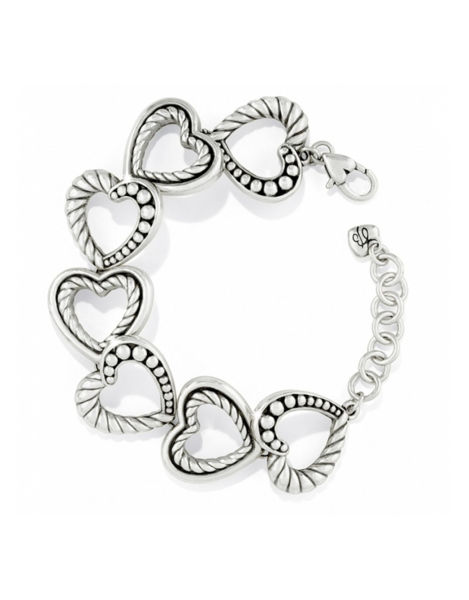 Brighton Connected By Love Bracelet