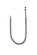 Brighton Ferrara Link Short Necklace