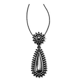 Brighton Telluride Drop Necklace