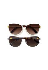Brighton Acoma Sunglasses - Tortoise