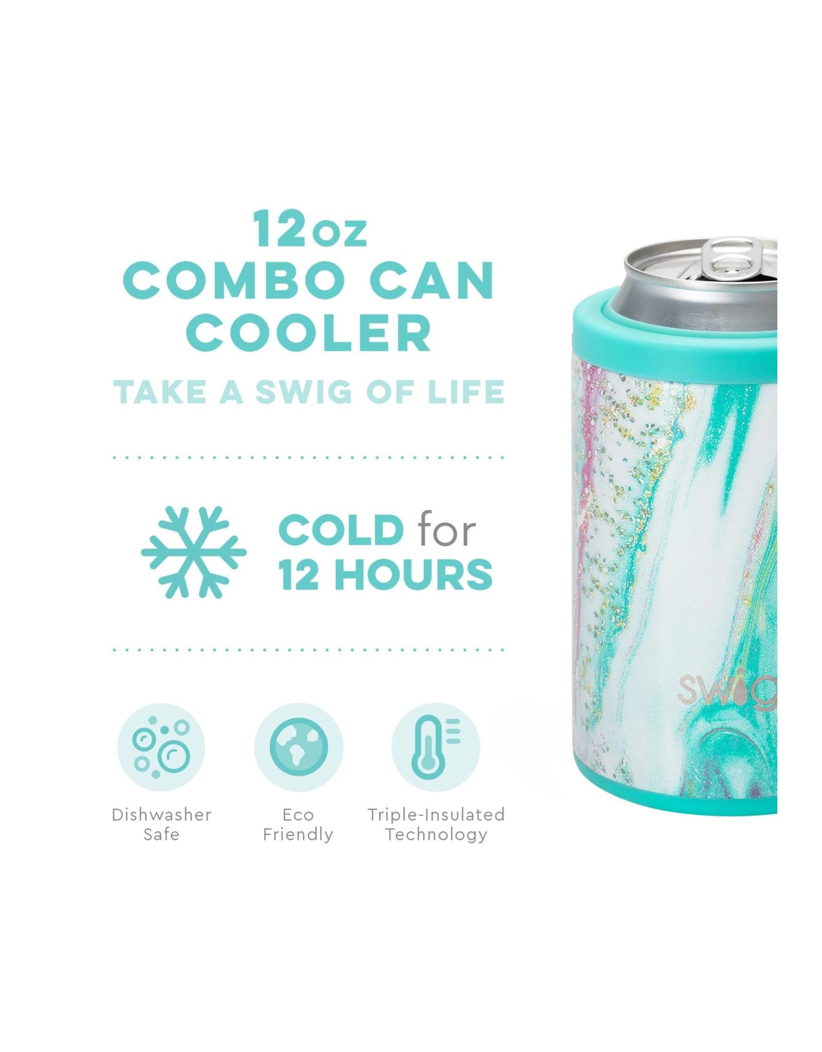 12oz Combo Cooler - Wanderlust
