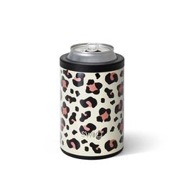 12oz Combo Cooler - Luxy Leopard