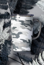 18oz Insulated Mug - Incognito Camo