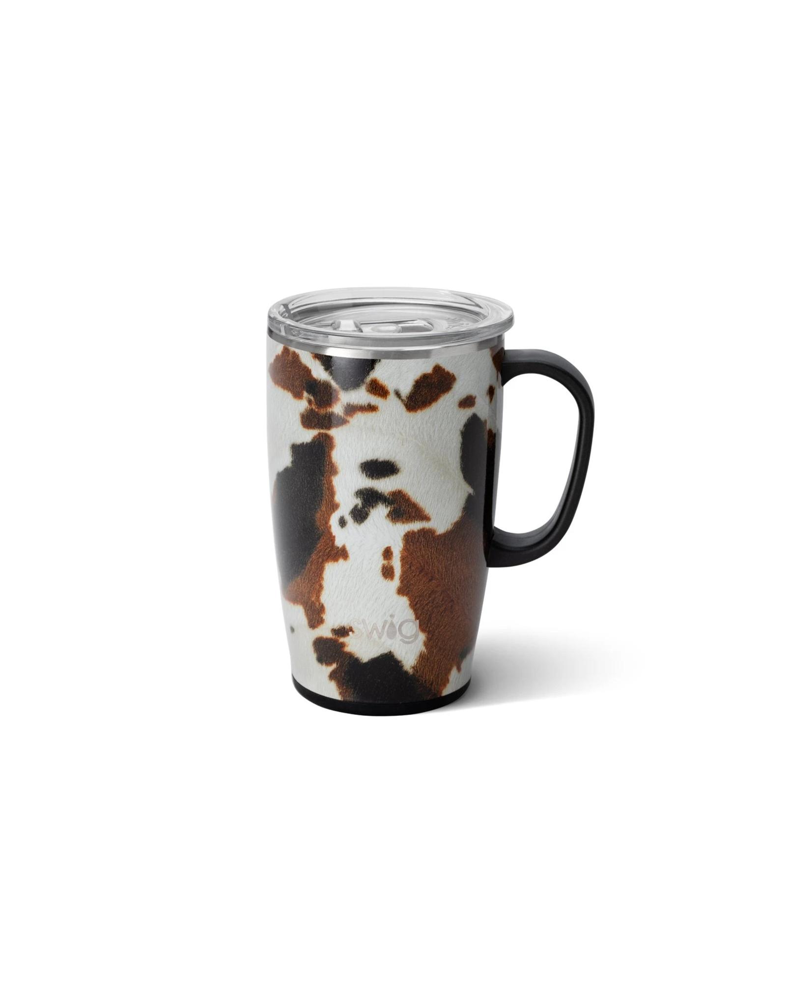 18oz Insulated Mug - Hayride