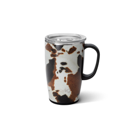 18oz Insulated Mug - Hayride