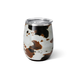 14oz Stemless Cup - Hayride