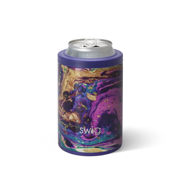 12oz Combo Cooler - Purple Rain
