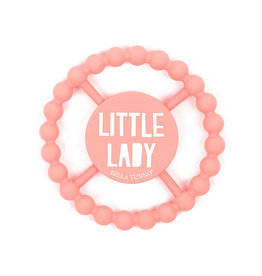 Bella Tunno Little Lady Teether