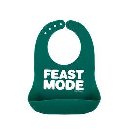 Bella Tunno Feast Mode Wonder Bib