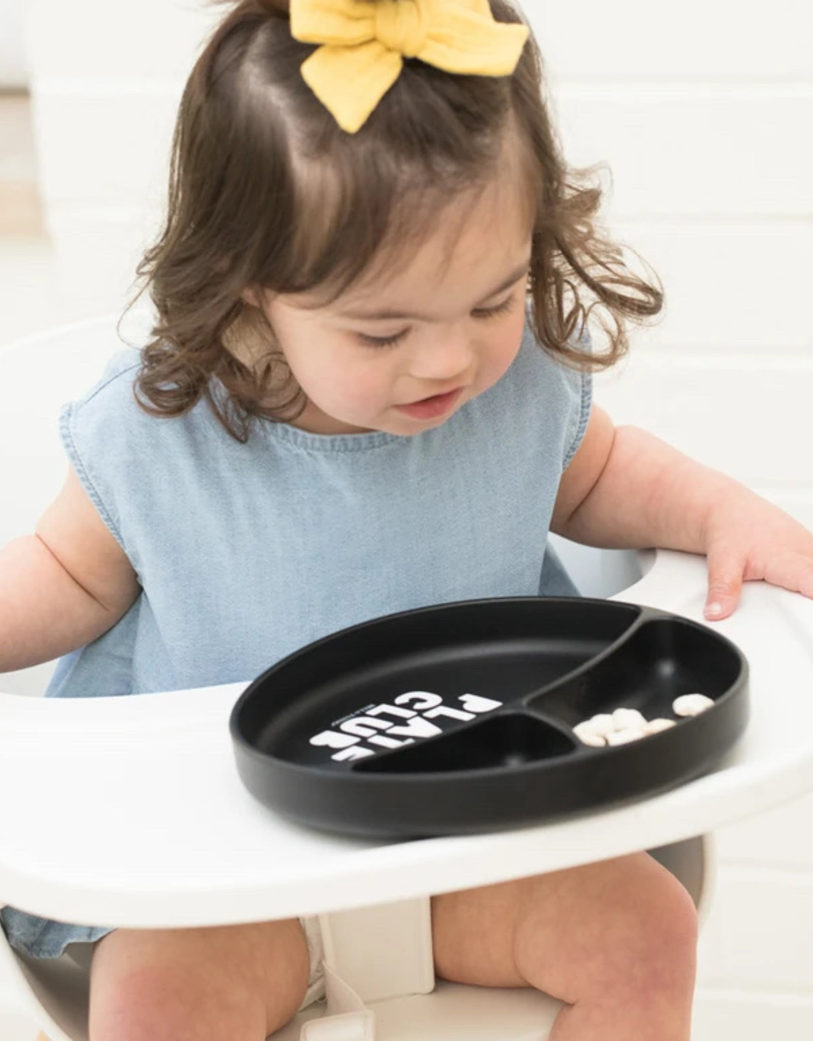 Bella Tunno Clean Plate Wonder Plate
