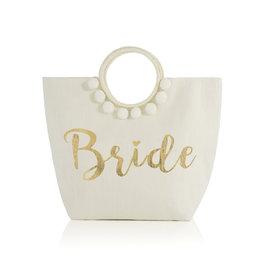SHIRALEAH C1 Mia Bride Tote