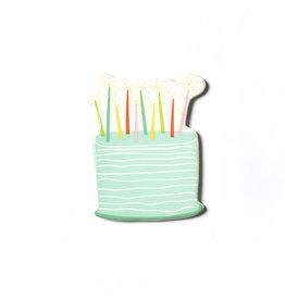 Coton Colors Sparkle Cake Mini Attachment