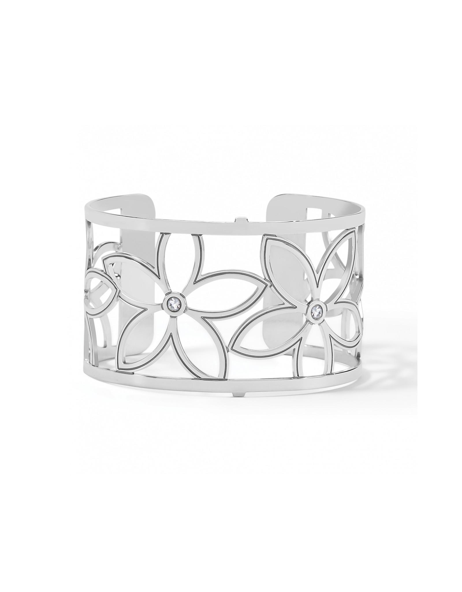 Brighton Christo Banff Wide Cuff Bracelet