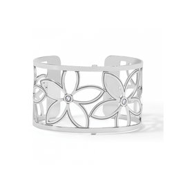 Brighton Christo Banff Wide Cuff Bracelet