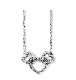 Brighton Connected By Love Necklace