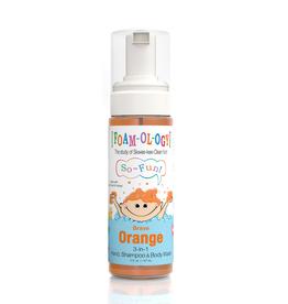 Foamology Foamology - Brave Orange