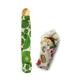 Z Wraps 2pk Z Wraps M/XL - Farmer's Market & Greens
