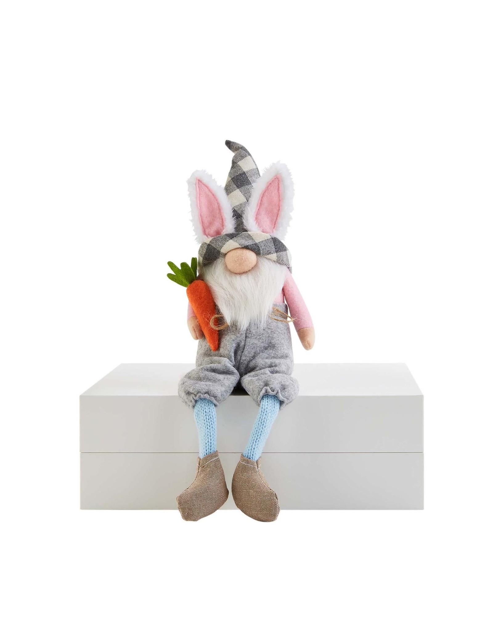 Mudpie Carrot Dangle Leg Knome