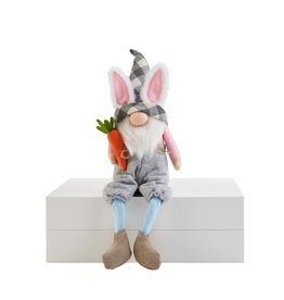 Mudpie Carrot Dangle Leg Knome