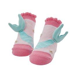 Mudpie Mermaid Tail Socks