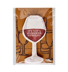 Mudpie Wine Drink Paper Napkins