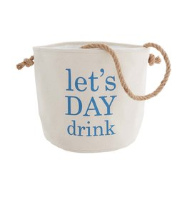 Mudpie Day Drink Cooler Bag