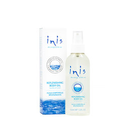 inis Inis Body Oil