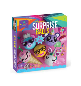Ann Williams Craft-tastic Surprise Ball