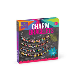 Ann Williams Craft-tastic DIY Charm Bracelet Kit