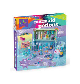 Ann Williams Craft-tastic Make your own Mermaid Potions
