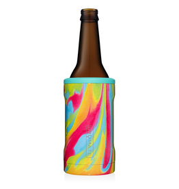 brumate Hopsulator Bott'l - Rainbow Swirl