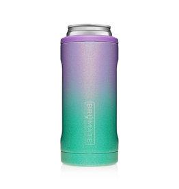 brumate Hopsulator Slim - Glitter Mermaid
